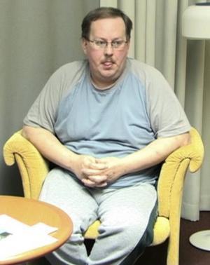 Anders Eklund är sedan tidigare dömd för morden på Engla Höglund och Pernilla Hellgren.