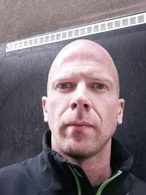 Mats Olsson hjälpte polisen att stoppa en rånare.