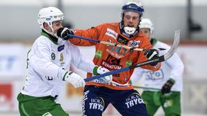 Jens Wiik – fortsätter han i Bollnäs eller är han på väg mot nya utmaningar?