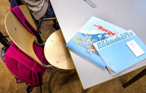Behövs läsa-skriva-räkna garanti i grundskolan?