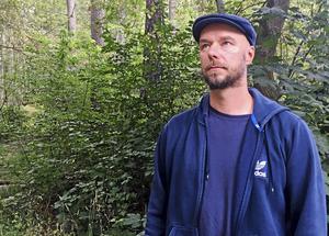Sven Olov Karlsson, mottagare av Fackföreningsrörelsens Ivar Lo-pris 2018.