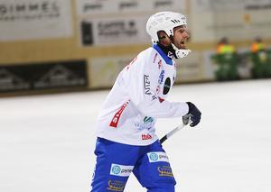 Joakim Hedqvist – femmålsskytt för IFK Vänersborg.