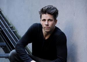 Dansaren, regissören och koreografen exvästeråsaren Fredrik