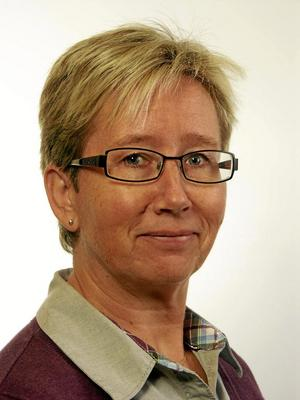 Eva-Lena Jansson (S) Kandidat till     EU-parlamentet
