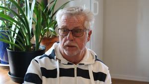 Bo Fremén i Hyresgästföreningen berättar att det är många år sedan man fick till hyresförhandlingar med fastighetsägaren i Blötberget.