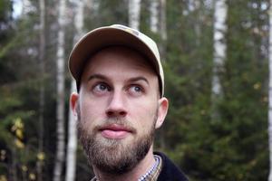 Carl-Oskar Bohlin (M), riksdagsledamot är kritiskt till ledarsidans granskning av ledamöterna på Dalabänken. Foto: Mats Laggar