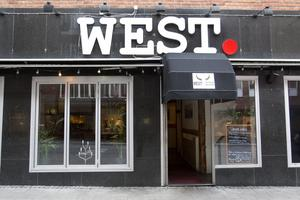 Restaurang West, får nya ägare.