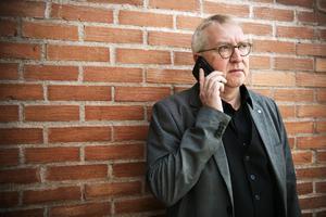 Jan-Olov Häggström.