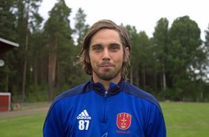 Tim Torstensson lämnar Tärnsjö i division 4 för spel i Strömsbergs IF i division 2.