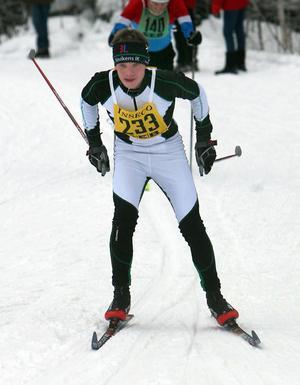 Erik Marsch, Näsviken.