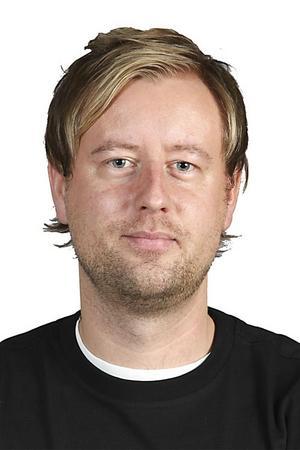 - Grunden är att det ska vara en samlad arena för länets sporthändelser på nätet som innehåller mer direkt rapportering, säger Lars Björklund som är chef för nya sportbyrån.