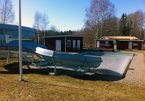 Badet i Vika stängs nästa år på grund av sparkrav.  Arkivbild.