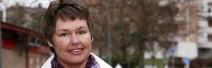 NY I POLITIKEN. Camilla Eriksson och hennes make Tomas är båda nya på Folkpartiets valsedel till kommunalvalet i höst.