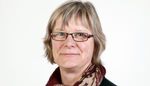 Eva Lundberg är nationell samordnare och har varit med sedan de första moderna fartkamrorna sattes upp 2006.