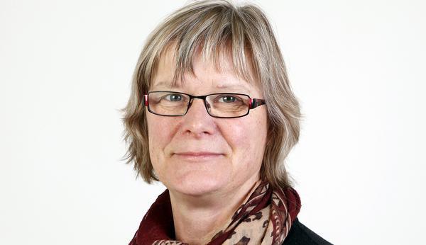 Eva Lundberg.