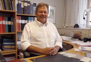 Sören Görgård på Ljusdals kommun säger att kommunen ska försöka hjälpa byarna.