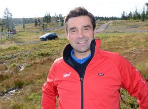 F d Vasalopps-VD:n Jonas Bauer har dragit till Sälenfjällen där han är destinationschef för den samlade skidorten Skistar Sälen och han vill utveckla barmarksperioden.