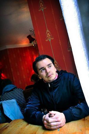 Artisten Emil Jensen är, enligt Micke Wranell, ett bra exempel på någon som har arbetat hårt för att komma dit han är i dag.Foto: Scanpix