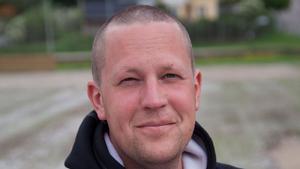 Björn Forsberg förnekar att han har lovat att han ska fortsätta i VIF:s sportgrupp.