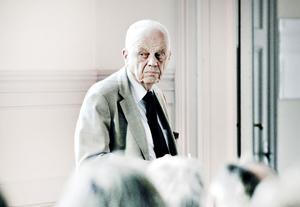 INVIGDE. Bengt Göransson.