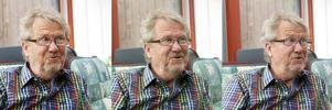 Åke Finnström kom till Gävle 1975, när Lantmäteriet flyttade sin verksamhet hit. Sedan dess har de blivit många uppdrag utomlands i tjänsten. Bland annat i Botswana, Zimbabwe och Etiopien.