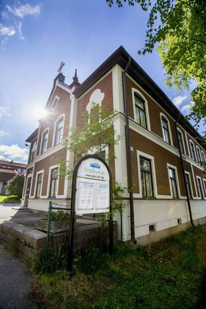 Värmestugan öppnar snart i Betelkyrkans lokaler i Östersund.