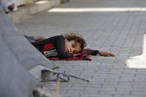 : Att Turkiet sänker åldersgränsen för sex till 12 årslår hårt mot fattiga barn och flyktingbarn.