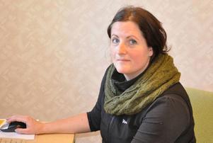 """""""Vi måste snarast kontakta länsstyrelsen för att de ska få göra sin bedömning av läget"""", säger Ragundas turismbas Gun-Marie Persson."""