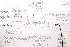 – Det här kommer att drabba barn och unga, säger Jörgen Berglund, med anledning av att skolan nu tvingas spara kring 18 miljoner enligt en dyster prognos.