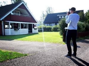 Även en 1970-tals villa kan ha kulturhistoriskt värde.