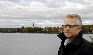 Bengt Storbacka vill satsa på utbildning för integrering och för arbetslivets behov. Där spelar Masugnen en viktig roll och det lyfter Socialdemokraterna fram i sitt valprogram.