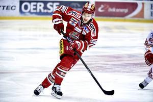 Simon Önerud satte både 1–0 och 4–0 och låg dessutom bakom Adrian Kempes 3–0-mål.