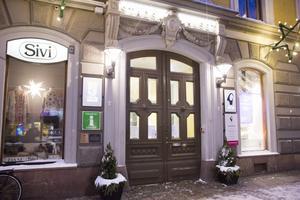 Under natten till torsdag var det inbrott i stadshuset i Gävle.