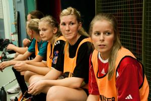 Natalie Olsson och Malin Hellblad ska leda Per-Ols.