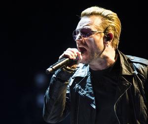 Setlistan blandade friskt från bandets 35-åriga karriär.