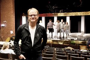 Mats Marcus, producent, tror på att det blir fullsatt på premiären.