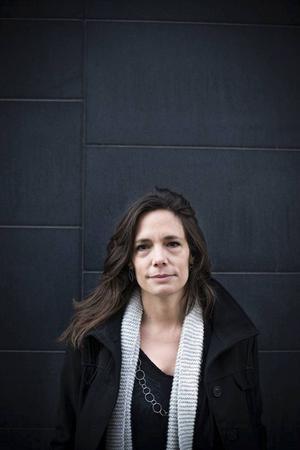 Magdalena Malm, chef för Statens konstråd, jobbar för att förnya synen på den offentliga konsten.