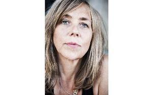 Sara Kadefors aktuell med en ny riktigt bra ungdomsroman, enligt DD:s litteraturkritiker Lena S. Karlsson. Foto: Ulrica Zwenger
