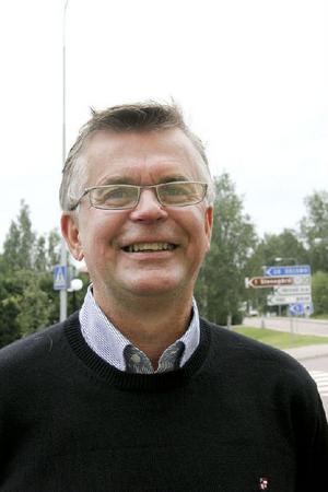 Lars Jansson, länsstyrelsen.