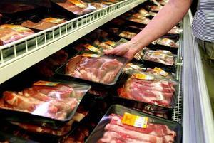 Varifrån kommer köttet i våra butiker?