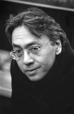 Kazuo ishiguro, brittisk berättare som skickligt rör sig mellan genrer.