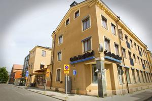Gefle Dagblad har suttit i samma lokaler sedan 1895. Men huset är sålt och tidningen flyttar ut.