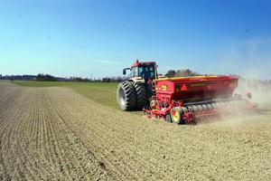 Mycket pengar. Jordsbruket i Västmanland har under sju år fått 2,2 miljarder kronor i EU-stöd.