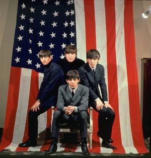 ÅTER AKTUELLA. I dagarna återutges samtliga av The Beatles skivor med uppfräschat ljud. Och brottsplatsen för detta storverk är återigen – Abbey Road Studios.
