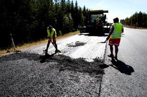 SEKO-förslaget om fördubblade böter vid fortkörning förbi vägarbeten är både klokt och välkommet.