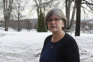 Det finns mycket som behöver ses över på Lindgården tycker socialdirektör Silvia Sandin Viberg.