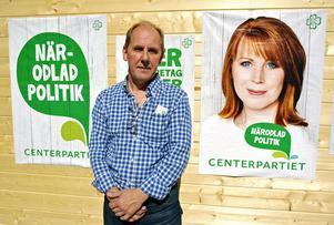 Hur småföretagarvänlig är Kjell Bergkvists närodlade politik?