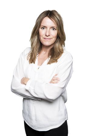 Cecilia Ekebjär, kulturredaktör på Dalarnas Tidningar.