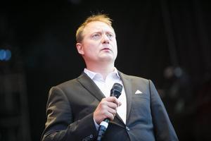 Magnus Carlson.