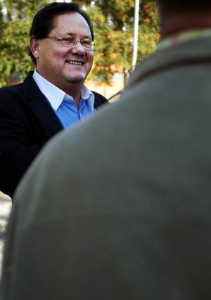 Ulf Edström.